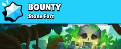 Игровой режим Bounty