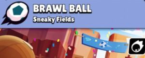 Игровой режим Brawl Ball