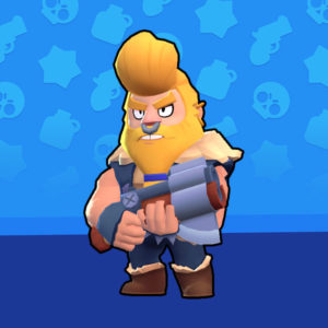 brawl-star-Viking Bull – 80 Gems