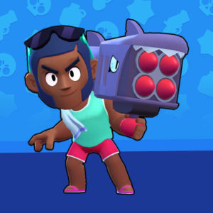 Beach Brock – 30 Gems