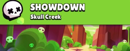 Режим игры Showdown